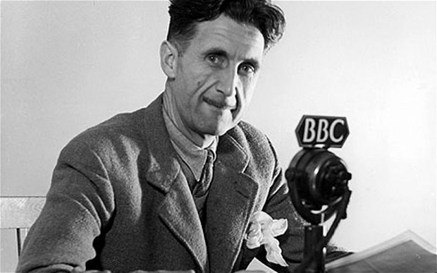 an analysis of the lack of social freedoms in 1984 by george orwell Totalitarianism in contemporary industrial societies in the works of george orwell and herbert on a quite specific social formation: stalinism although 1984 can easily be read as a more general attack on totalitarian government where a lack of civil liberties, human rights and democracy.