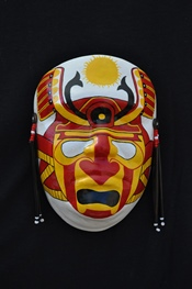 0 GenerationNexus - Mask_Okimoto