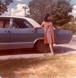 MAMA - CAR 2