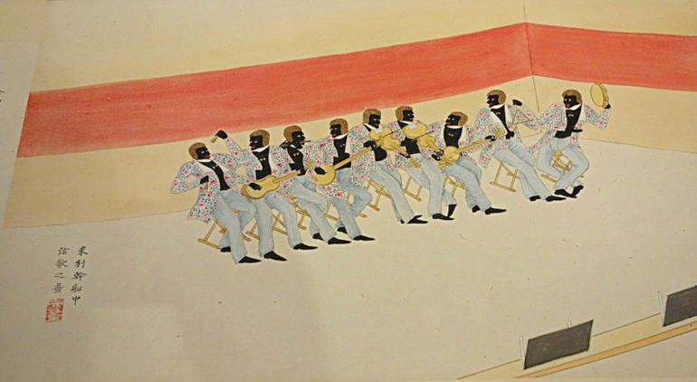 Ethiopian_Concert -_Sanada_Treasure_Museum_-_DSC09589