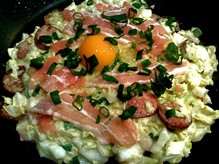 okonomiyaki 2cc