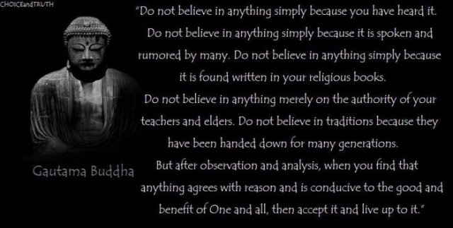 buddha-do-not-believe-in-anything-simply-because