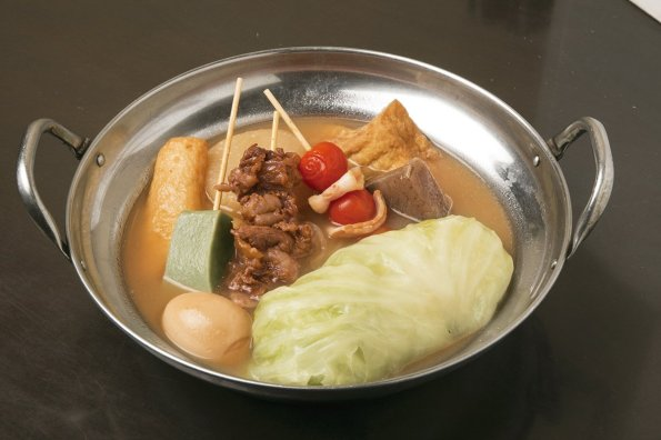 oden-meshi
